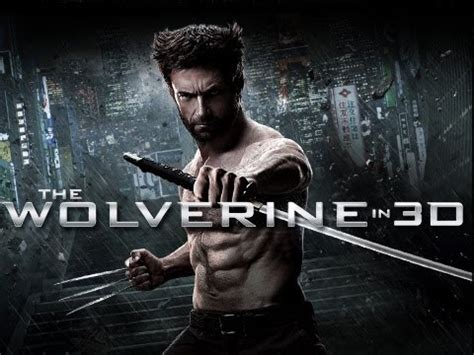 The Wolverine – Extended Train Fight Scene | Dravens Tales