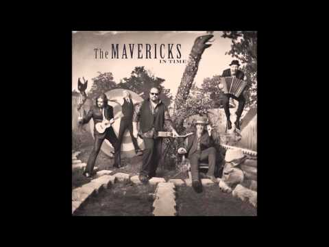 Back In Your Arms Again - The Mavericks - YouTube