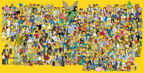 Simpson Crazy, the ultimate Simpsons fan site — in