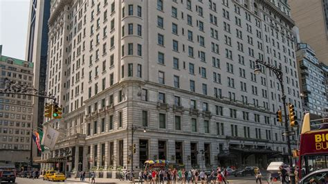 Iconic Plaza Hotel sold to Qatar - New York Business Journal