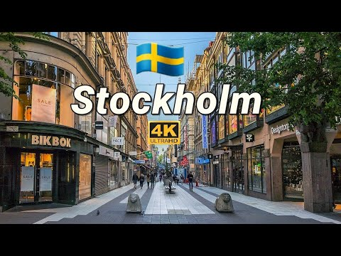 Free Tour Stockholm - 2020 All You Need to Know BEFORE You