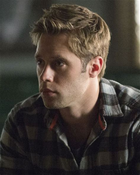 Aaron Whitmore | The Vampire Diaries Wiki | Fandom powered