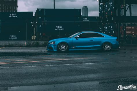 Chick Magnet // Andrew Hoffman's Audi S5