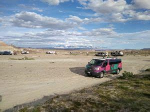 Sparen bei Backpacking Road Trips in den USA, Backpacker