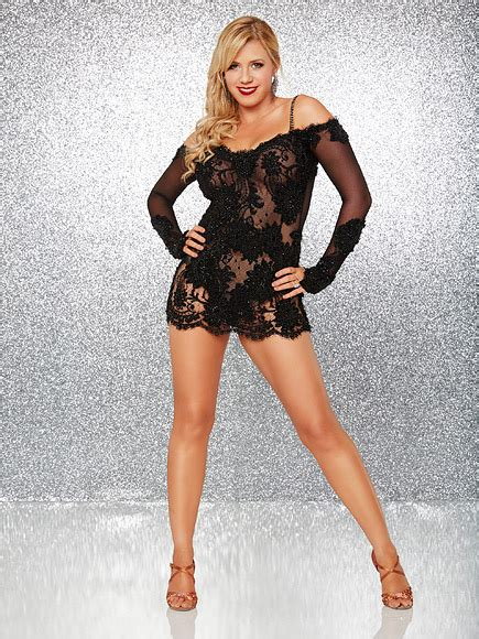 Dancing with the Stars: Jodie Sweetin Talks Nyle DiMarco Tango