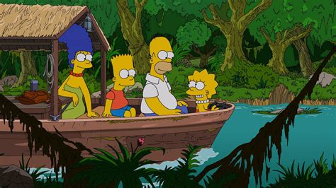 Everything's coming up Simpsons: make your favorite