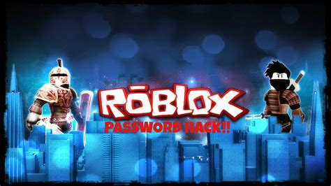 HOW TO HACK ROBLOX ACCOUNT PASSWORDS! - YouTube