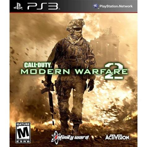 Call of Duty Modern Warfare 2 for PS3 Price in Pakistan