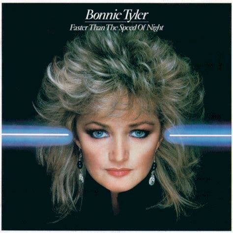 Total Eclipse of the Heart by Bonnie Tyler | Song Catalog