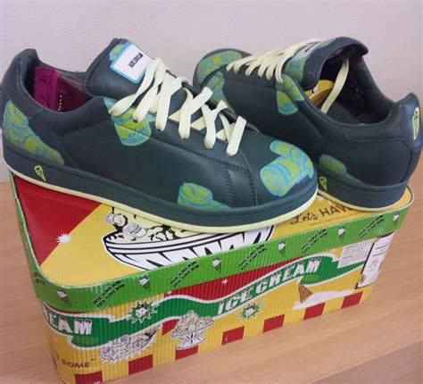 Money Talks: The Best Sneakers With $$ Print | Sole Collector