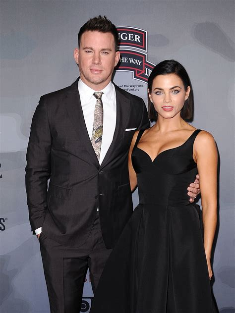 Channing Tatum's ex wife opens up about him moving on with