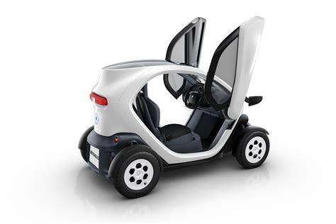 Renault Twizy 40 Arrives In Canada; Would You Buy One