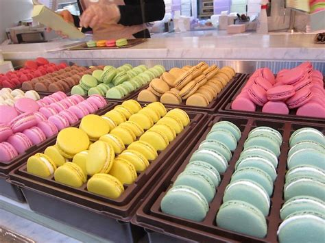 My Top 6 Favorite Macarons   The Spoiled Mummy