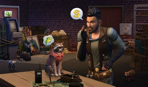 Sims 4 Cats and Dogs Expansion Pack Coming to Consoles