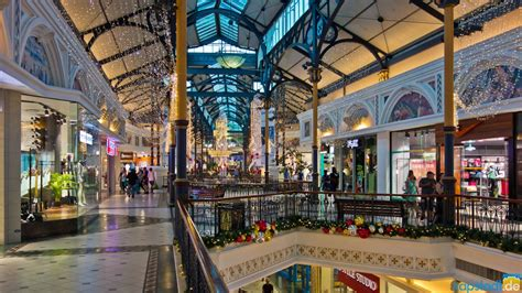 8 Most Amazing Shopping Malls in Cape Town