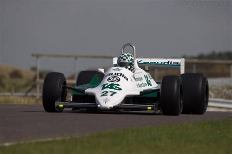 1982 Williams FW07D Cosworth - Images, Specifications and