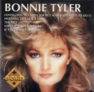 Bonnie Tyler - Gold (CD)   Discogs
