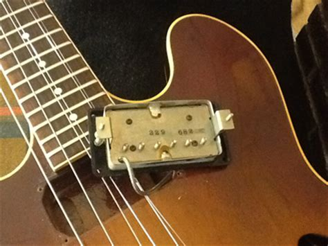 Checking Out a Mystery Epiphone Guitar | MyRareGuitars