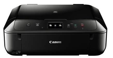 Canon PIXMA MG6850 Treiber Drucker Download