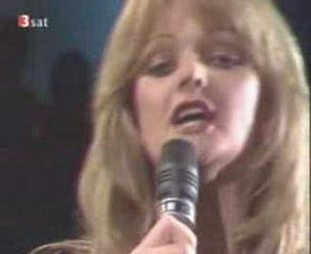 Eurovision contestent Bonnie Tyler regrets turning down