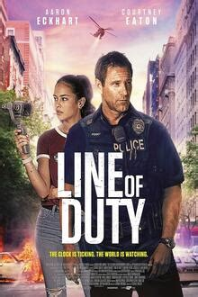 Line of Duty   Kinepolis Luxembourg