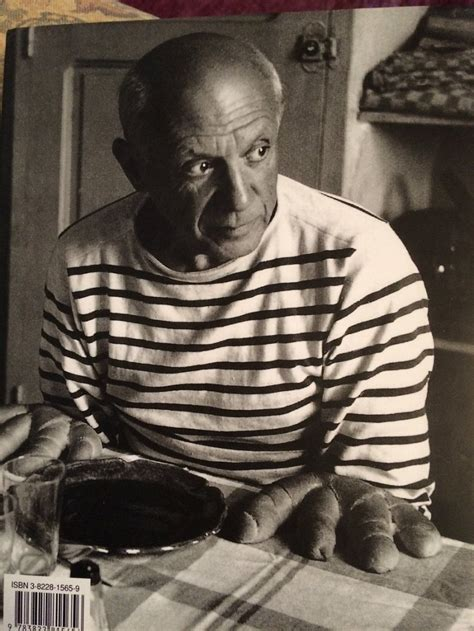 This picture of Picasso will have you laughing out the