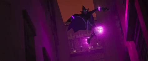 Spider-Man: Into the Spider-Verse Trailer Brims With Charm