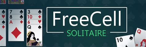 FreeCell Solitaire - Free Online Game | Arkadium