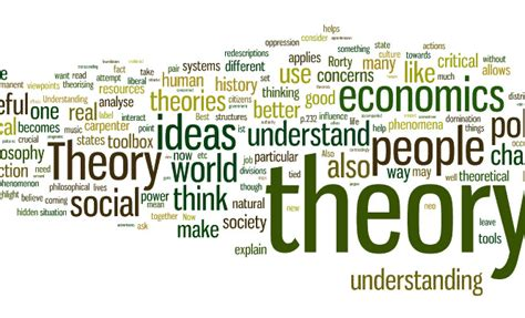 Different Theories Used in Mass Communication - Mass