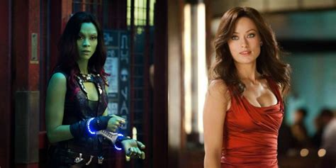 Almost Marvelous: 15 Actors Who NEARLY Played Superheroes
