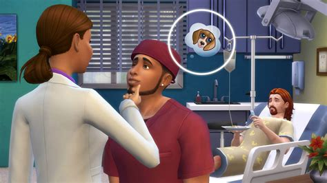 The Sims 4 Could See Animal Sims Characters - Neurogadget