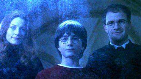 Harry Potter: The Boy Who Loved   Birth