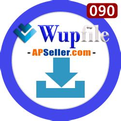 Affordable WupFile Premium Key from Reseller