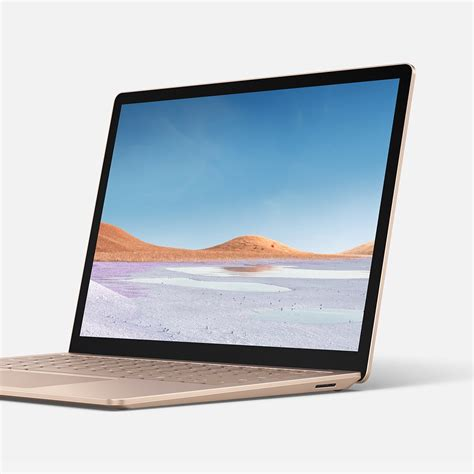 Microsoft Surface Laptop 3: Features, specifications and