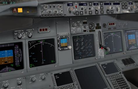 x737project v5 Released for X-Plane 10 (With VC)   Today