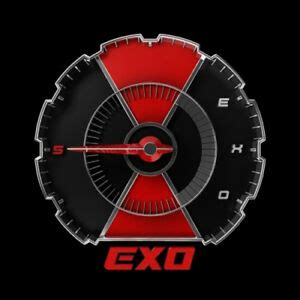 EXO DON'T MESS UP MY TEMPO 5th Album CD+POSTER+Photo Book