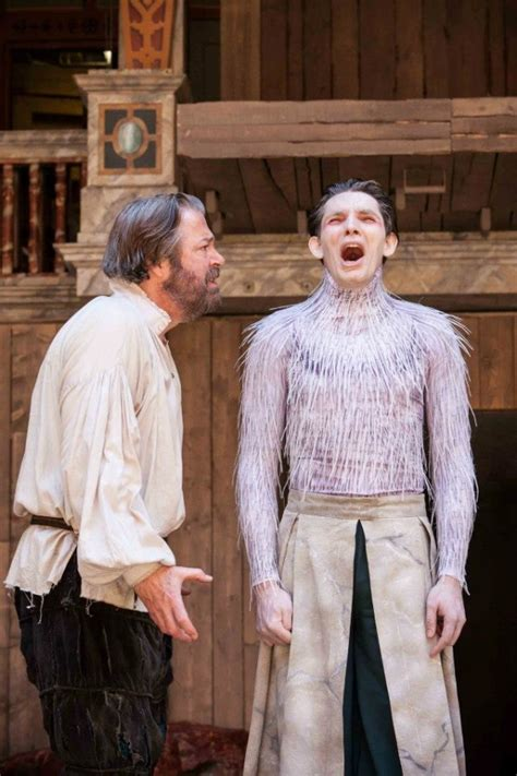 Roger Allam-Led The Tempest Hits US Movie Screens Today