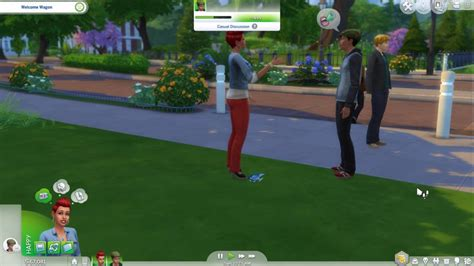Using Cheats on The Sims 4 Xbox One / PS4