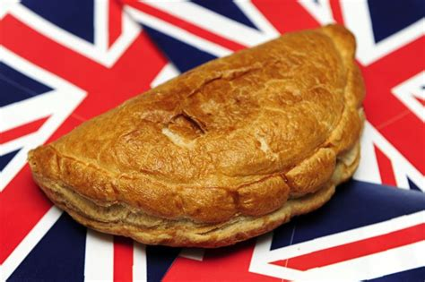 After Brexit, anyone can make a Cornish pasty
