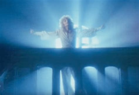 Bonnie Tyler is going to sing 'Total Eclipse of the Heart
