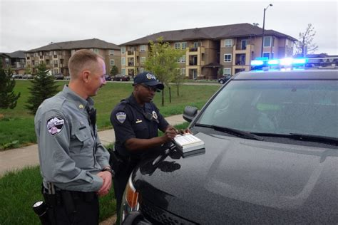 auxiliary police programs || City of Fort Collins