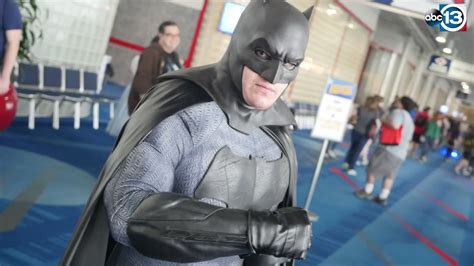 Comicpalooza: Best cosplay from Friday and Saturday