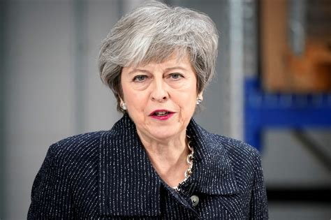 Brexit news latest: Brussels hangs Theresa May out to dry