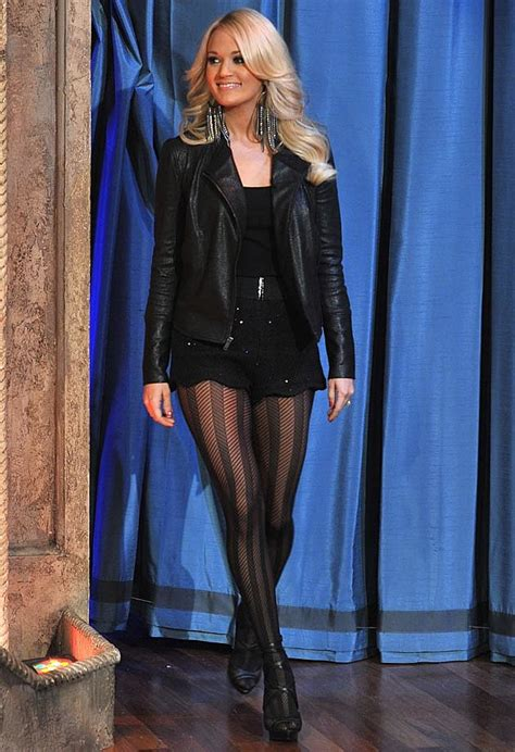 Carrie Underwood Style Breakdown: What's Right, What's