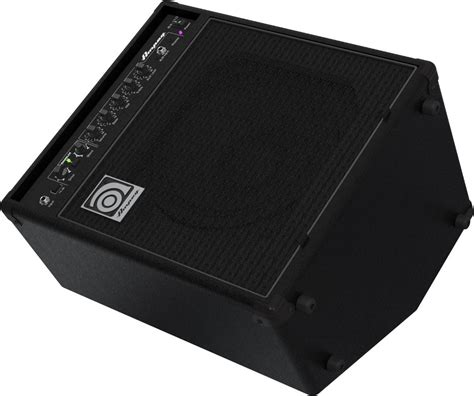 "Ampeg BA-110 30W 1x10"" Bass Combo Amplifier 