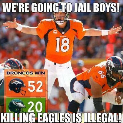 Peyton Manning - Gallery: The Funniest Sports Memes of the