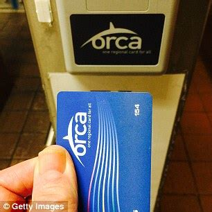 Seattle ORCA lift program tackles rich and poor divide