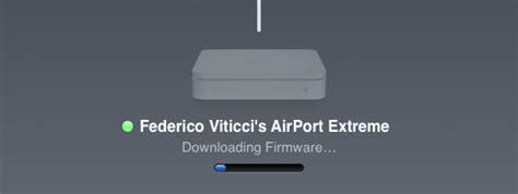 Apple Releases iOS-like AirPort Utility 6