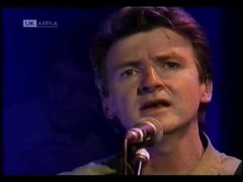 Neil Finn (Crowded House) - Don't Dream It's Over