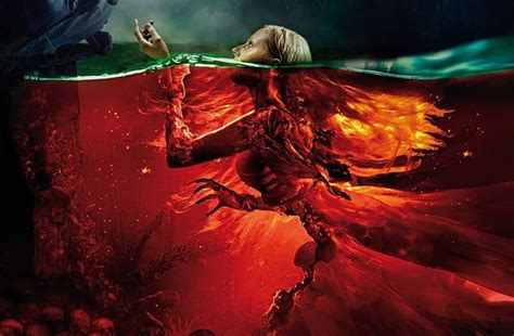 Shout! Acquires Russian Horror 'The Mermaid: Lake of the